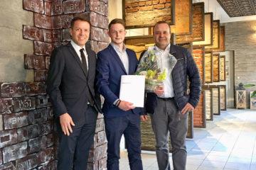 ASM Deco AG | Gemeinderatsbesuch